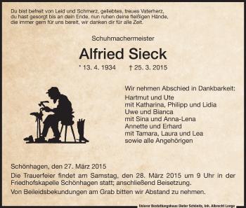 Zur Gedenkseite von Alfried