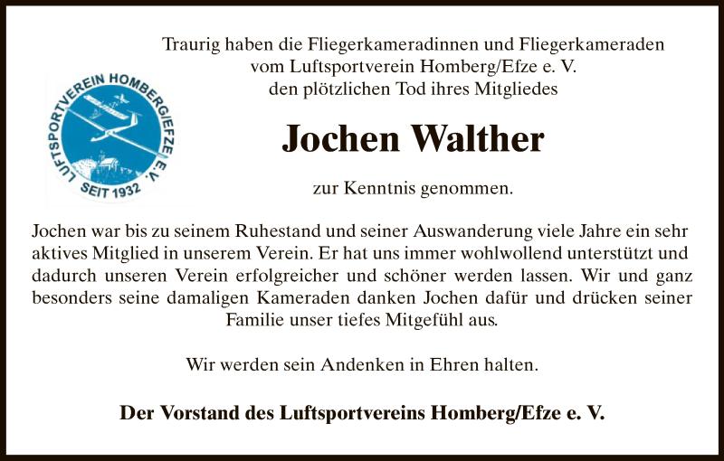 Jochen Walther